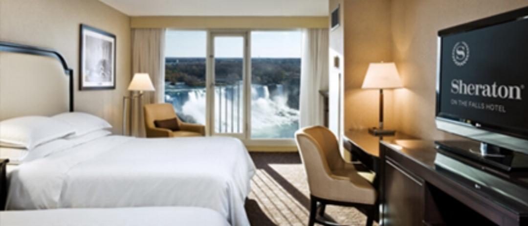 Falls View Room