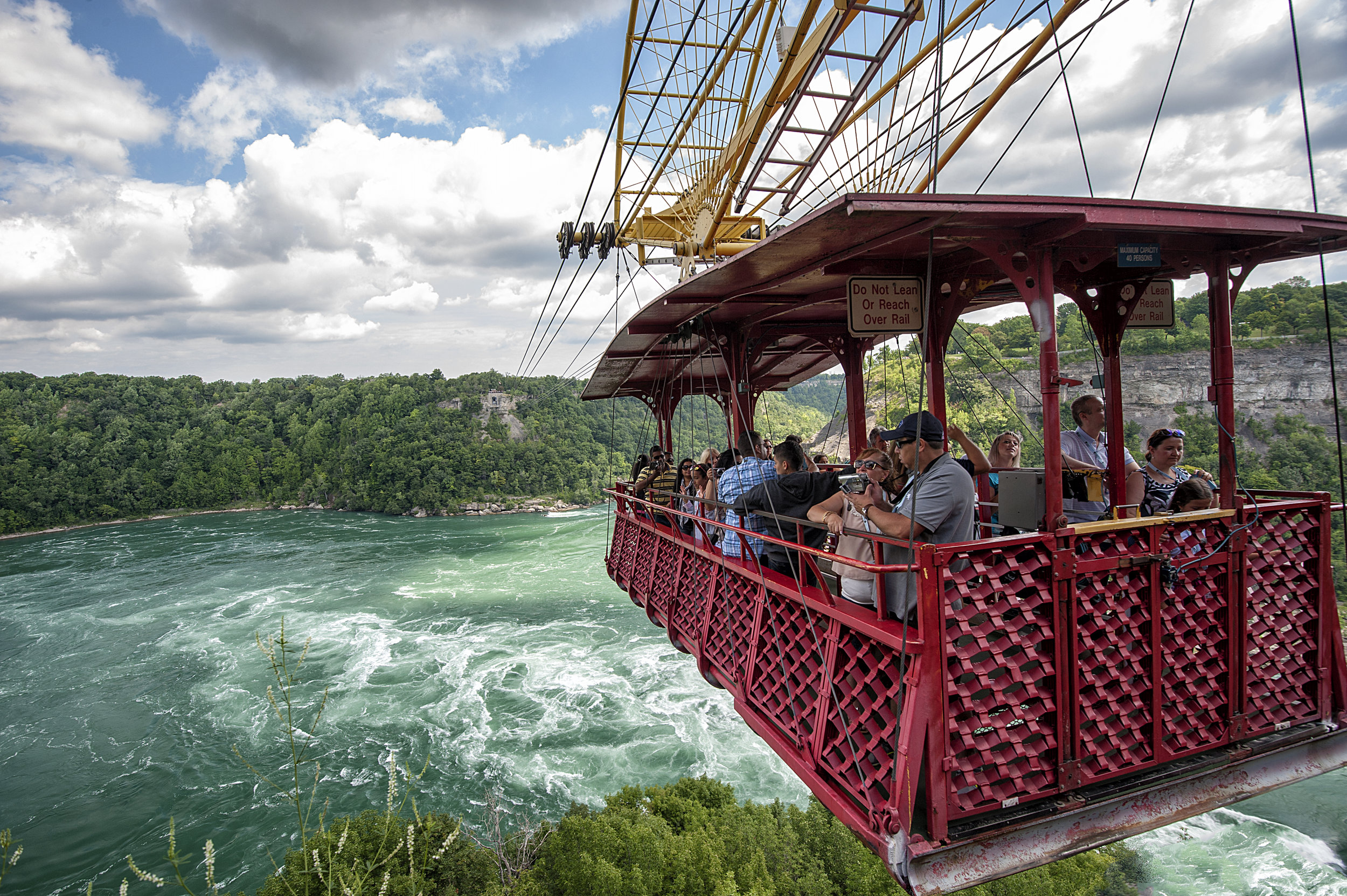 Niagara     Aerocar