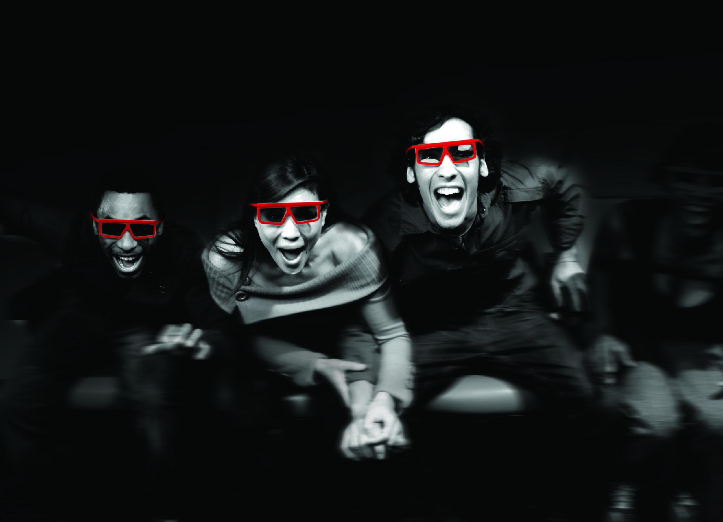 4D Motion Theatre