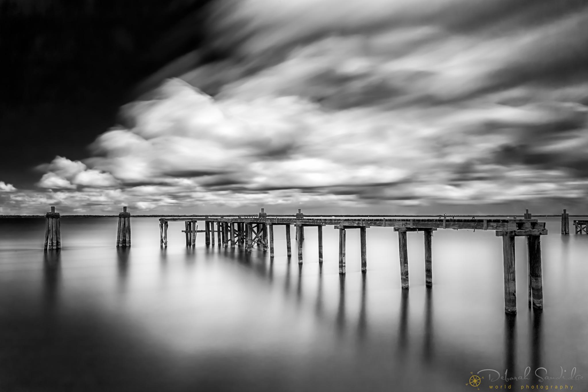 Clouds Sanford Pier.jpg