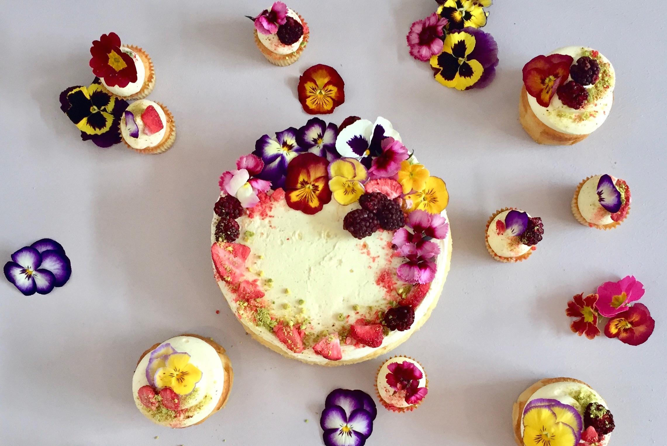 New World Little Garden Jordan Rondel The Caker Edible Flowers.jpg