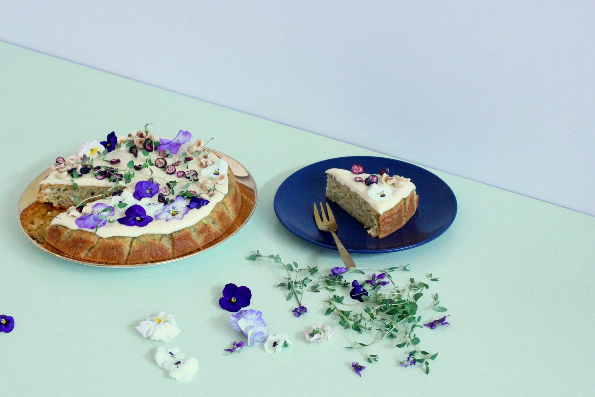 The Caker Courgette Cake Recipe.jpg