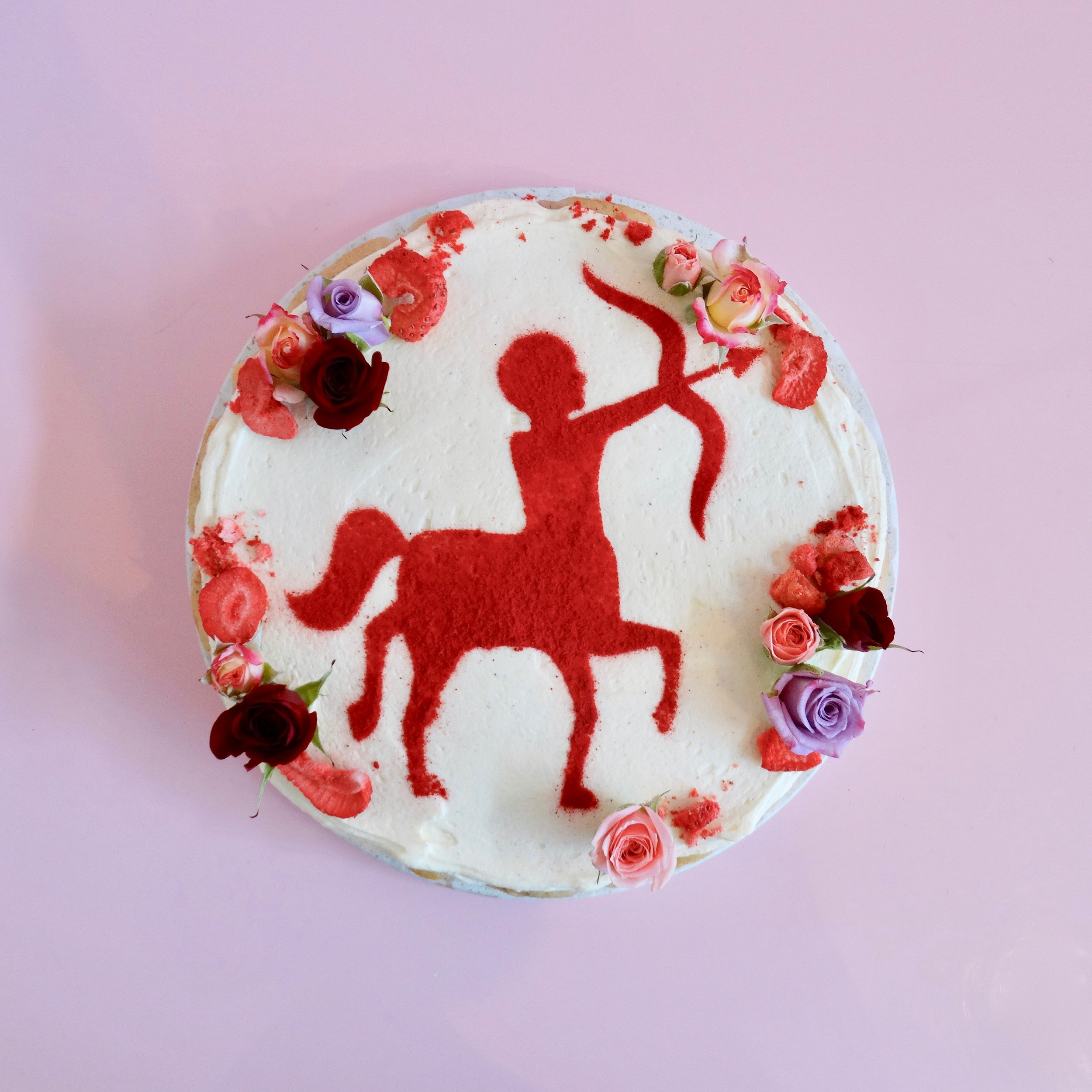 The Caker Sag Zodiac Cake.jpg