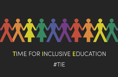 Image taken from the campaign for LGBT-inclusive education in   Scottish   schools #EducatetoLiberate