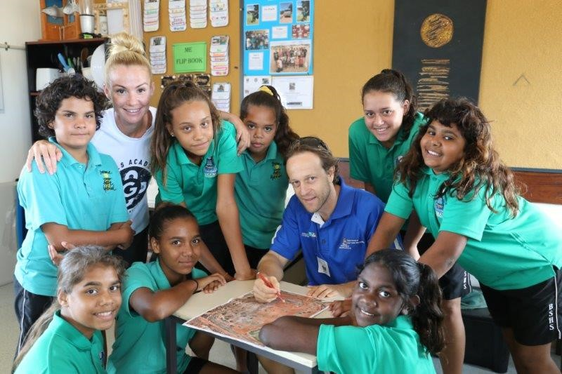 MudMap Studio_Broome Youth Precinct Master Plan 2
