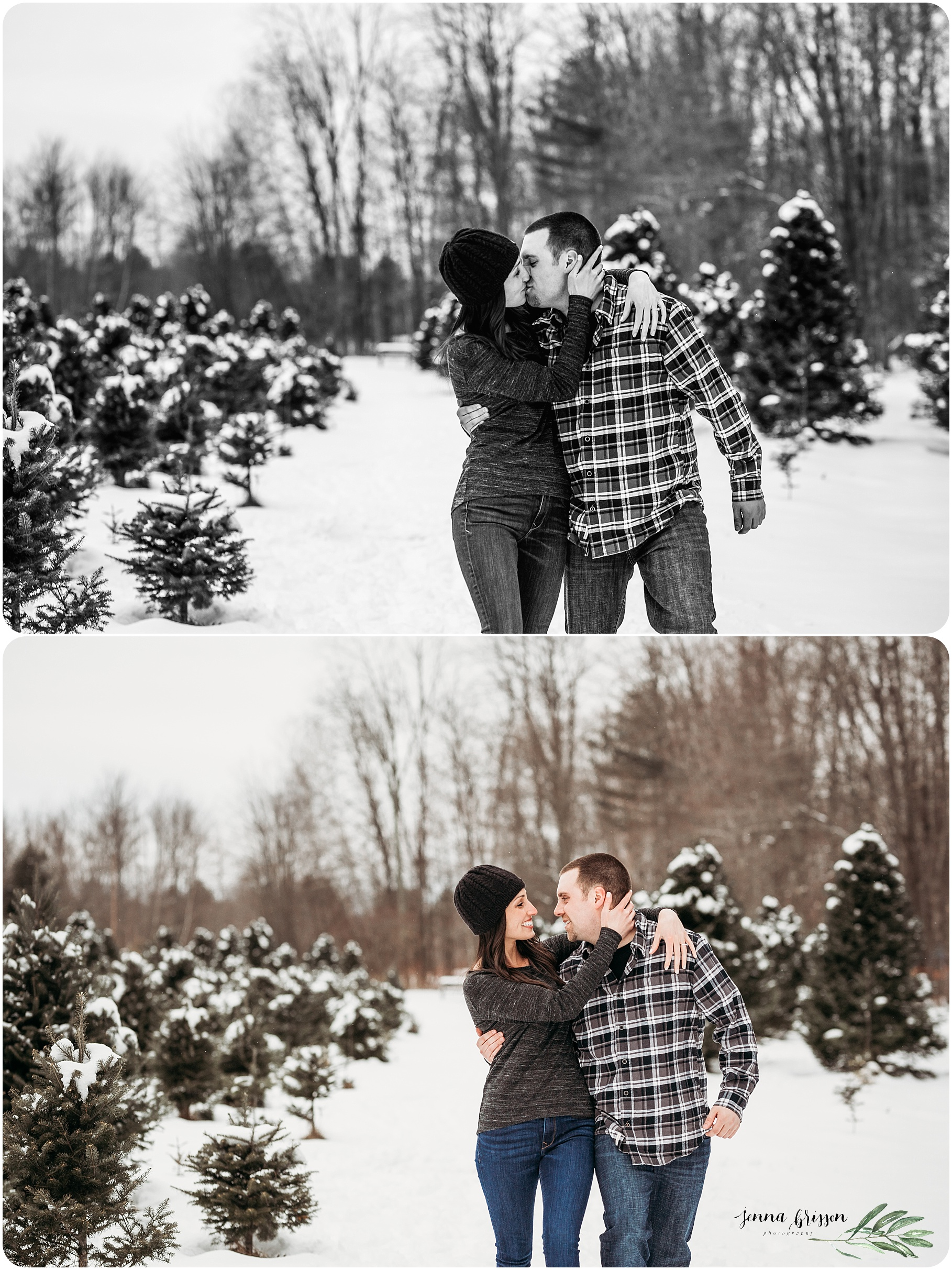 Candid Couple Session Photography