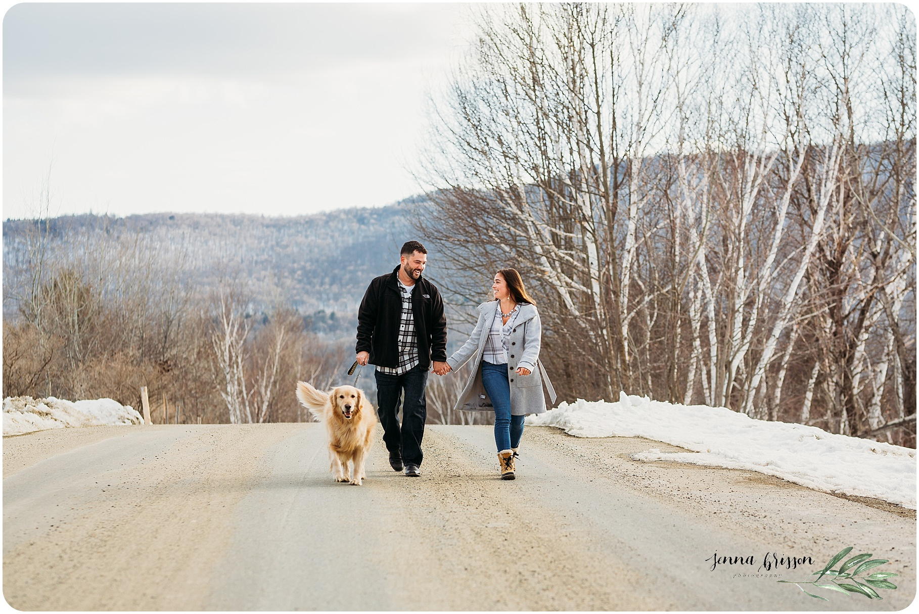 Vermont Winter Proposal