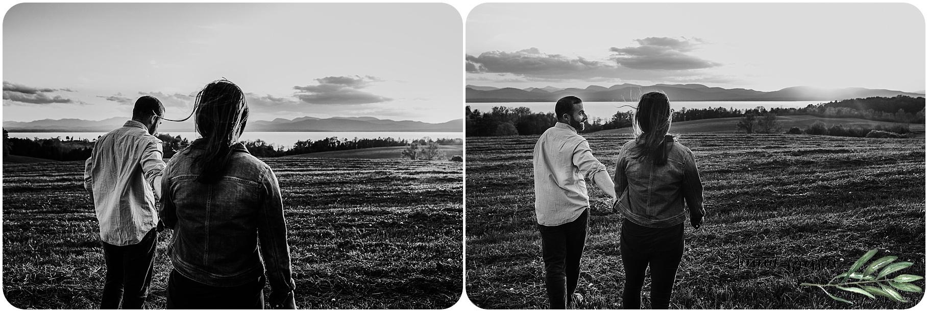 Shelburne Farms Engagement 3 - Jenna Brisson Photography