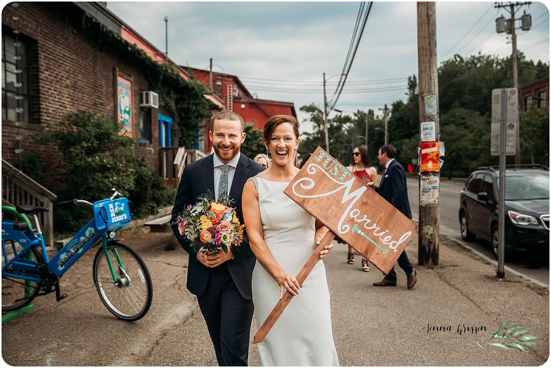 Vermont Wedding Photography - Arts Riot Vermont