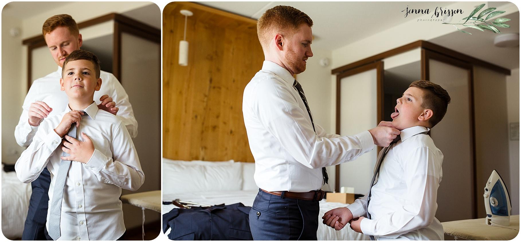 Hotel Vermont Wedding - 7