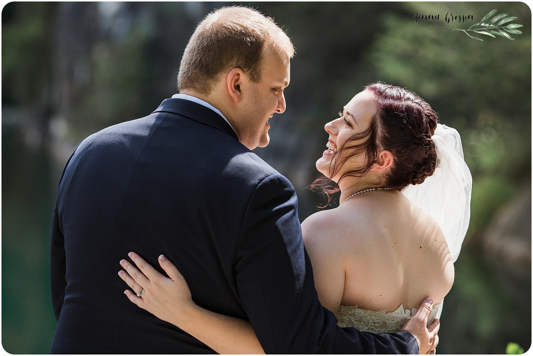 Vermont Wedding Photography Jenna Brisson