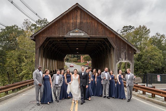 When you get married in Vermont, and there's a covered bridge on the way to your ceremony 👏🏻 #fallaf  I'm finalizing Lindsey and Ryan's gallery over this week or so and can't wait to share more from their day 🤗 ⠀ .⠀ .⠀ .⠀ .⠀ #btvweddings #vermontweddings #vermontweddingphotography #vtweddingphotographer #vtweddings #woodstockvt #foliage #fl #weddingday #weddingmoments #weddingceremony  #shesaidyes #weddinginspo #junebugweddings #radlovestories #firstsandlasts #newenglandweddingphotographer ⠀ #couplesphotography #engagementsession #muchlove_ig #authenticlovemag #junebugweddings #weddinglegends #weddingphotomag #wedphotoinspiration  Sent from my iPhone When you get married in Vermont, and there's a covered bridge on the way to your ceremony 👏🏻 #fallaf  I'm finalizing Lindsey and Ryan's gallery over this week or so and can't wait to share 🤗 ⠀ .⠀ .⠀ .⠀ .⠀ #btvweddings #vermontweddings #vermontweddingphotography #vtweddingphotographer #vtweddings #woodstockvt #foliage #fl #weddingday #weddingmoments #weddingceremony  #shesaidyes #weddinginspo #junebugweddings #radlovestories #firstsandlasts #newenglandweddingphotographer ⠀ #couplesphotography #engagementsession #muchlove_ig #authenticlovemag #junebugweddings #weddinglegends #weddingphotomag #wedphotoinspiration  ##