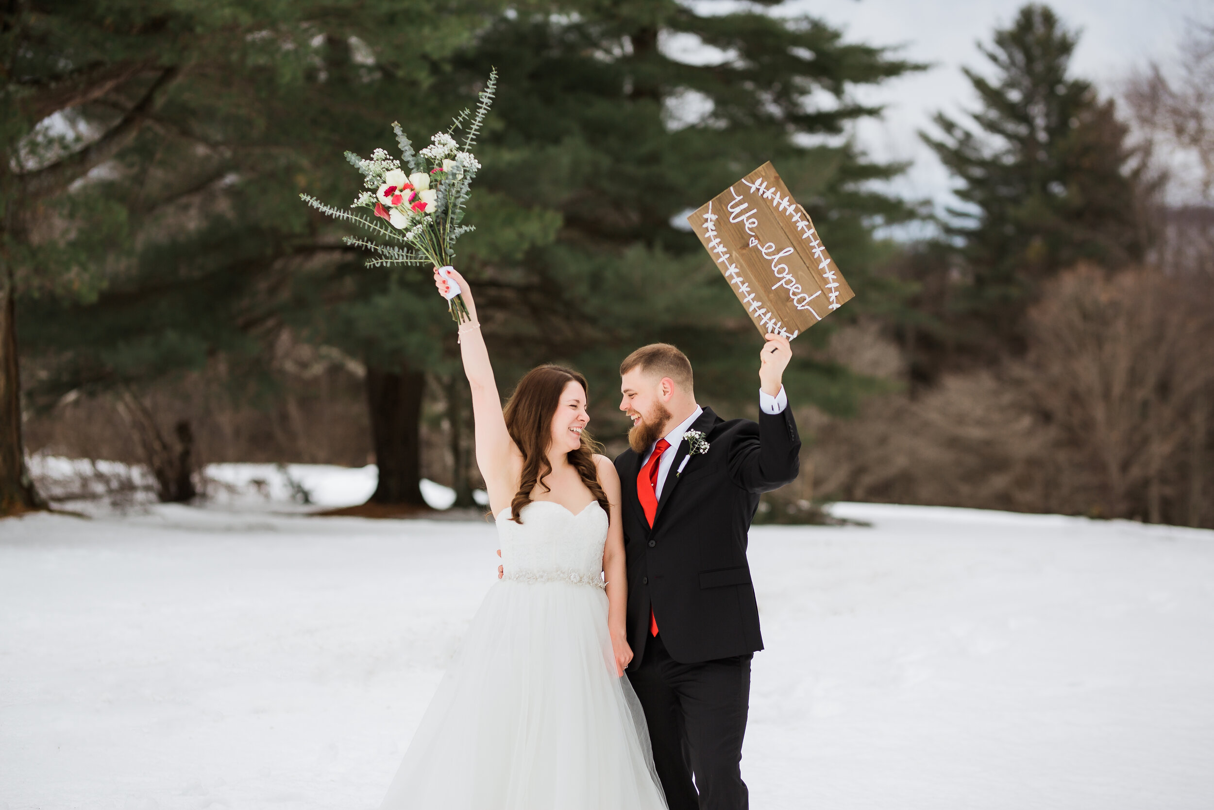 Trapp Family Lodge Elopement