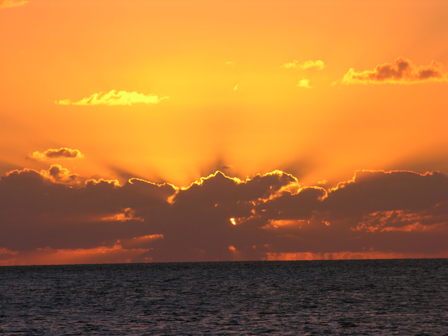 wendy mitman clarke still water bending cruising world sunset offshore
