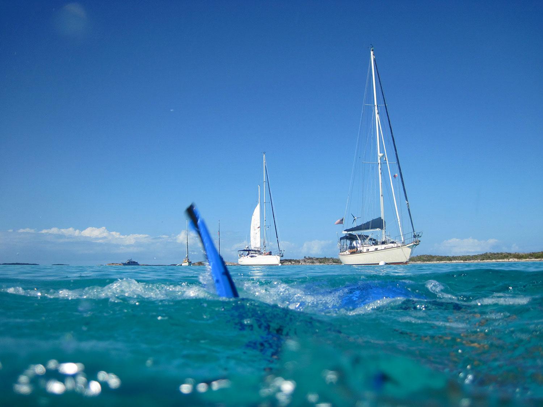 wendy mitman clarke still water bending writer photographer bahamas