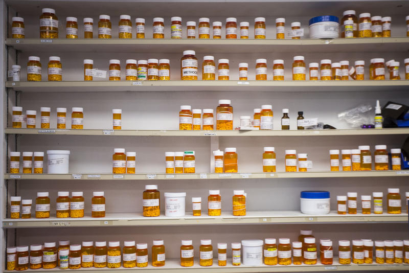 Bill Lets Pharmacists Refuse To Fill Prescriptions For Religious Reasons
