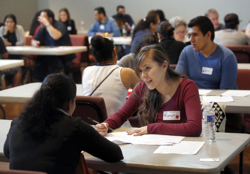 Attorneys, Advocates Join to Provide Legal Aid for Undocumented Immigrants in Austin