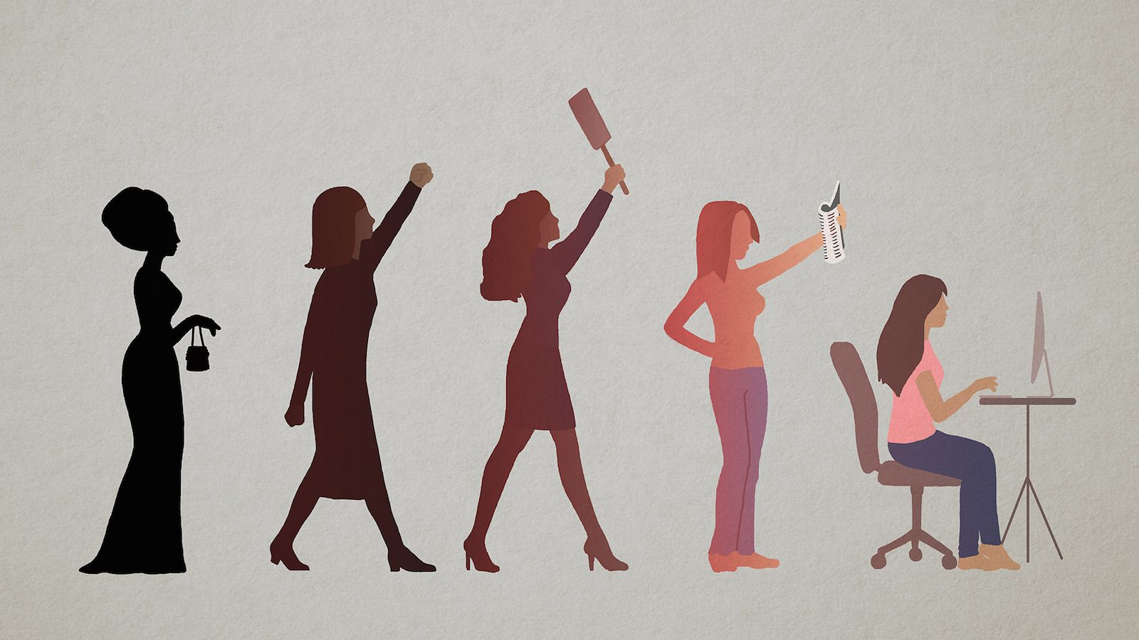 How feminists took on the mainstream media and won