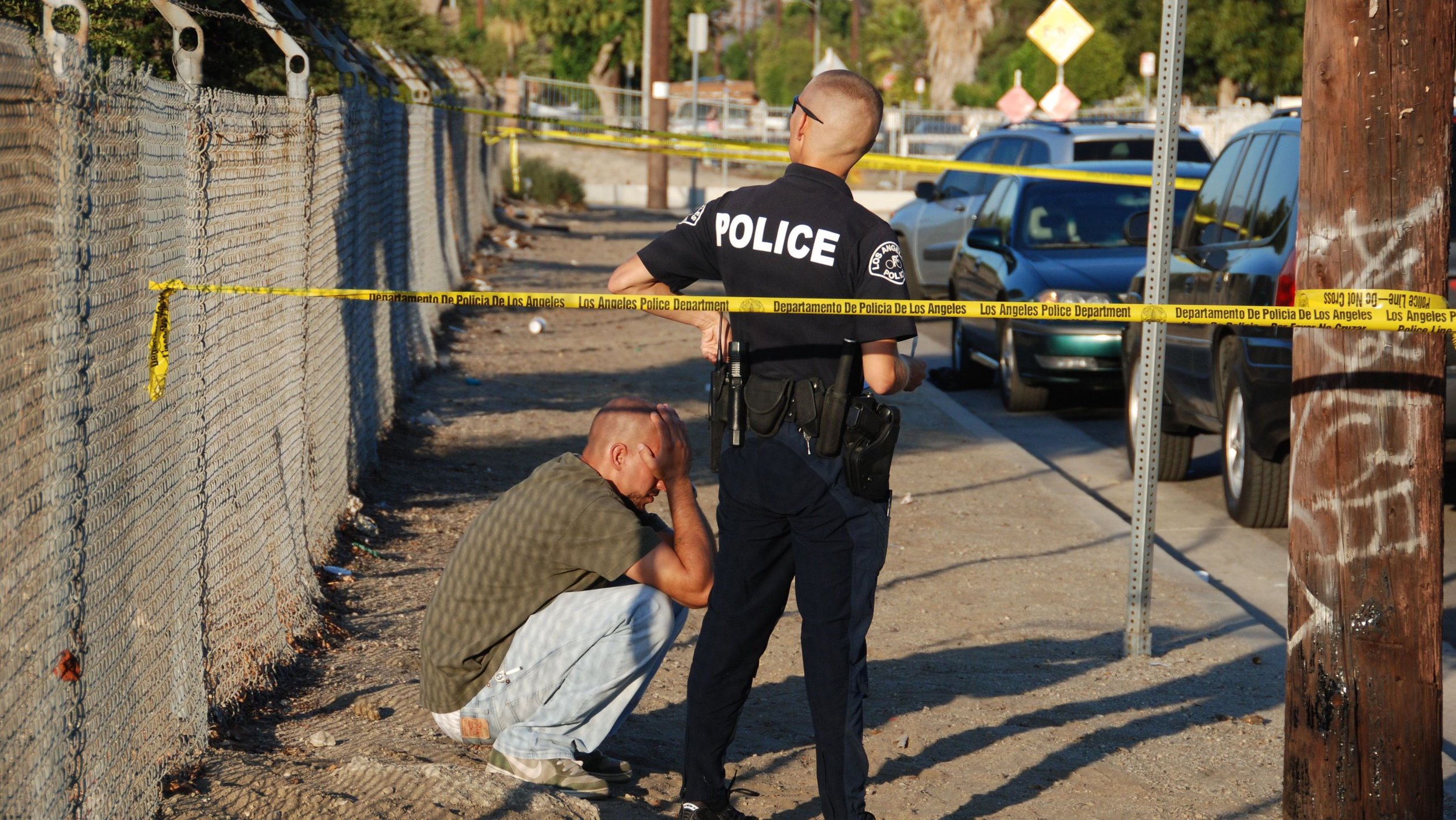 Harvard researchers: US police killings should be officially considered a public health issue