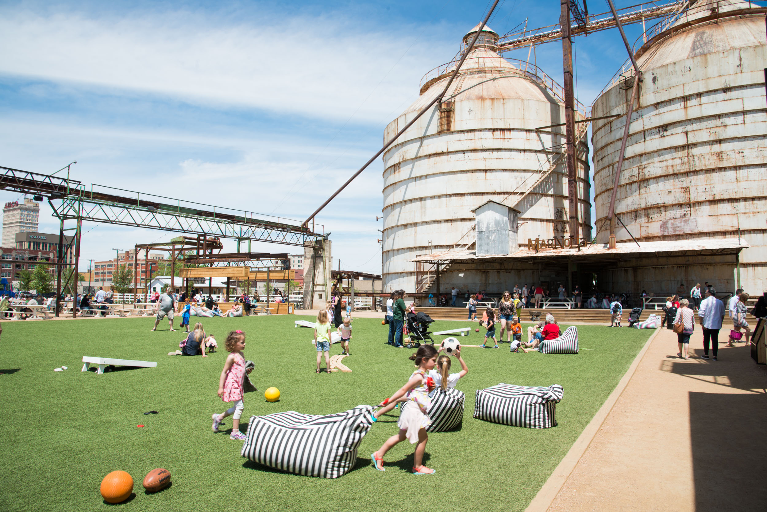 Can Waco's Economic Boom Survive The End Of 'Fixer Upper?'