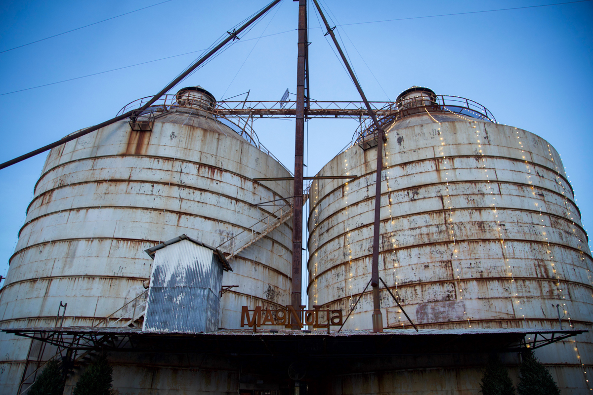 Keeping Up with the Gaineses: In Waco, Entrepreneurs Build on the Success of Magnolia Market to revitalize downtown