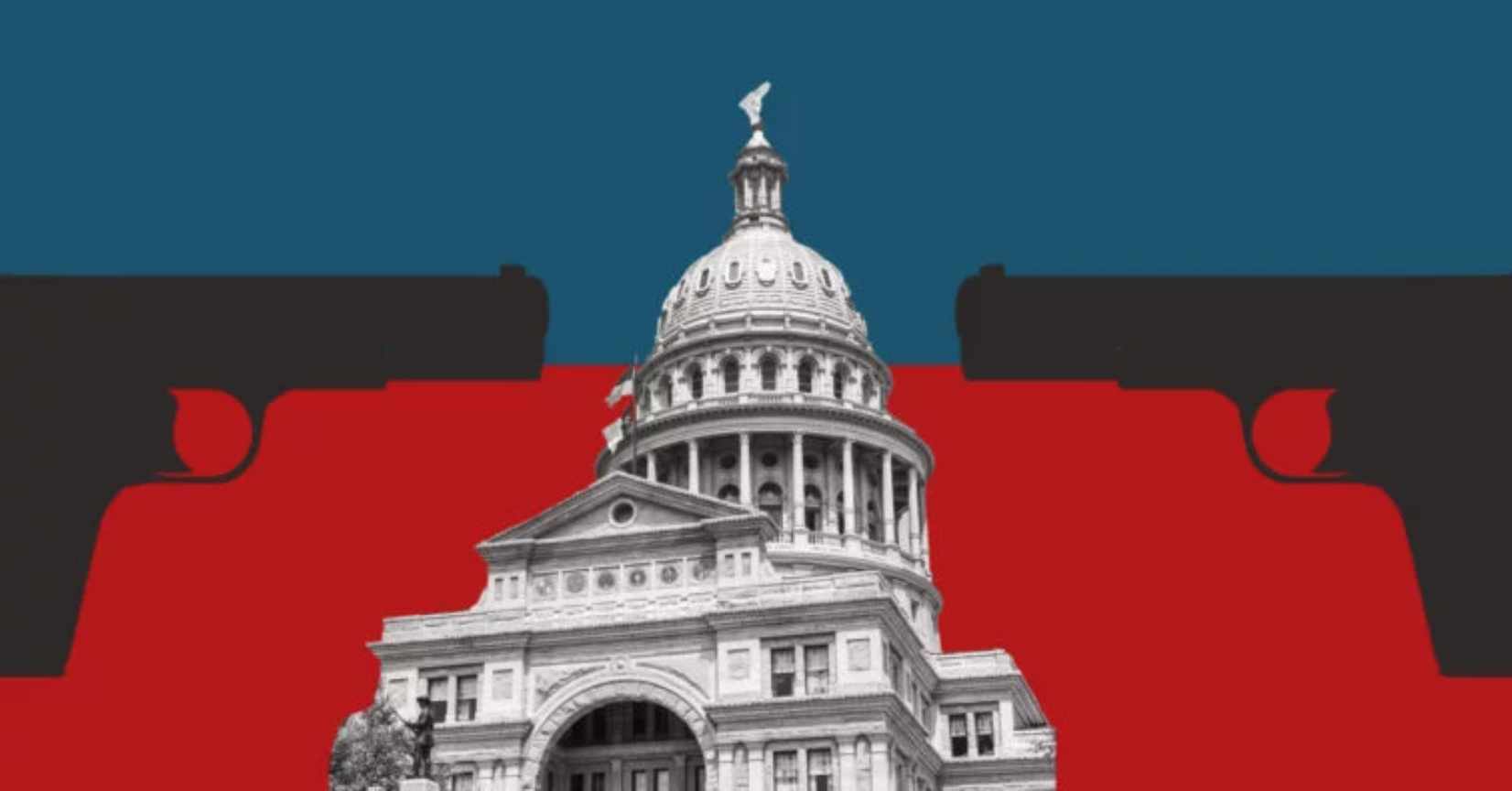 With Accidental Gun Deaths on the Rise, Some Texas Lawmakers Won't Even Support a Gun Safety Public Awareness Campaign