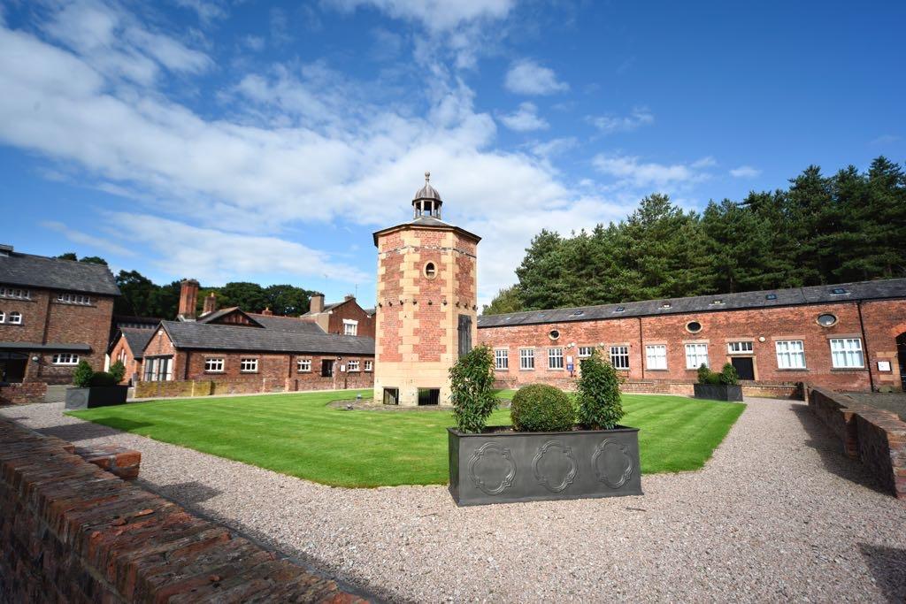 Copy of Copy of Copy of Copy of Dovecote Courtyard