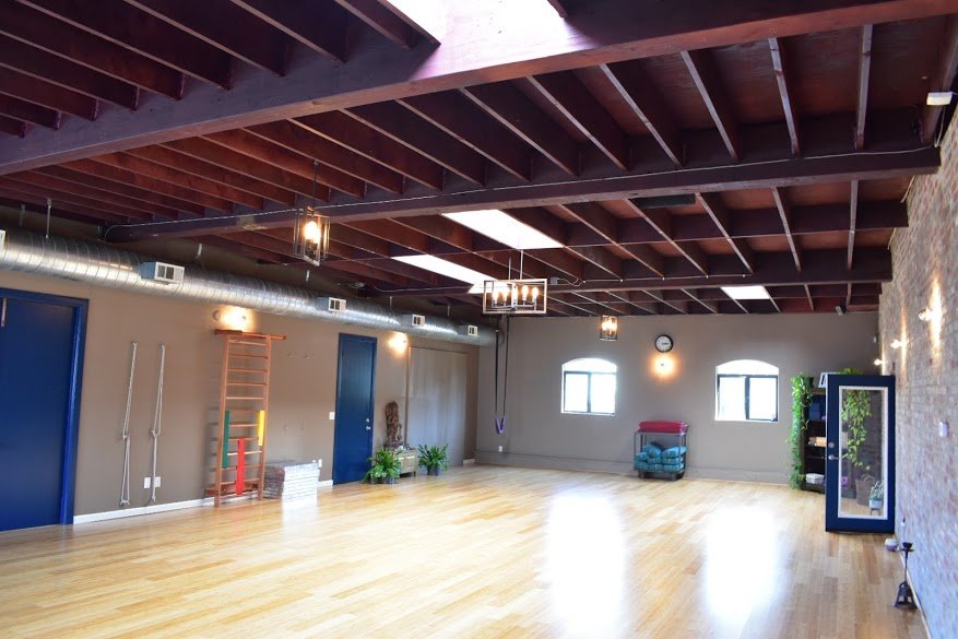 Studio Rental Ashtanga Yoga Napa Valley