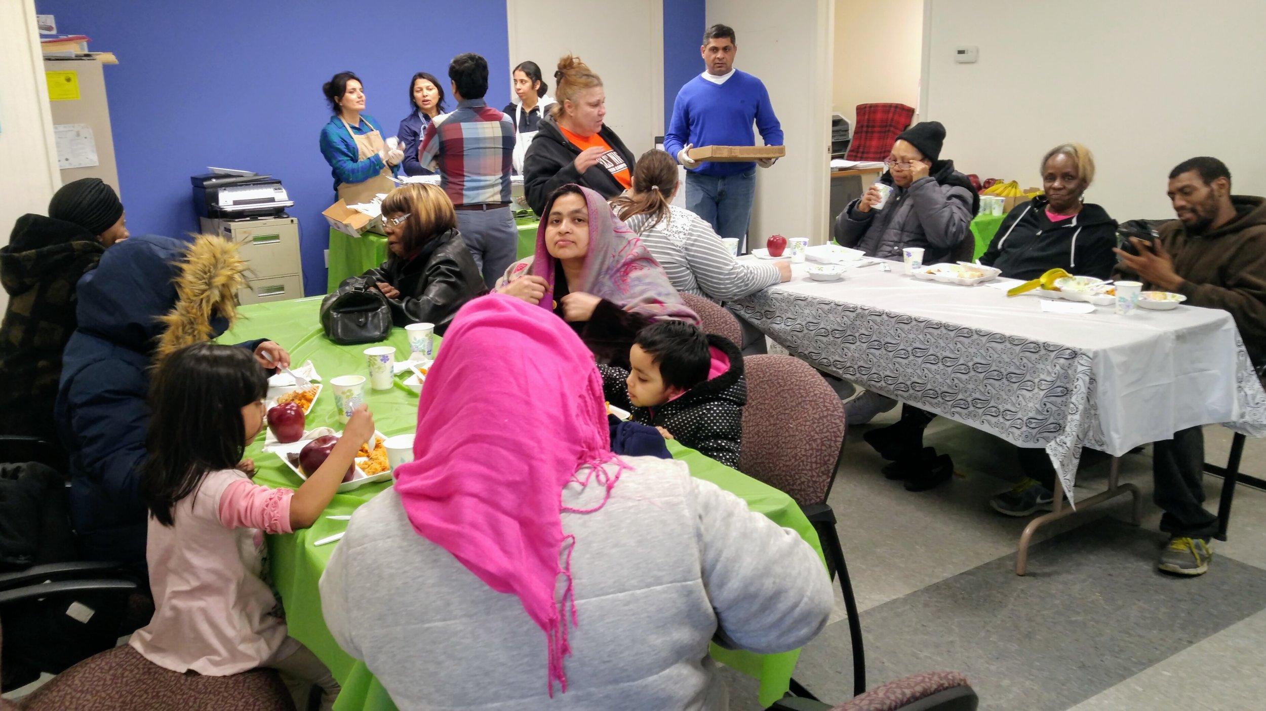 4th Sunday Supper Club -