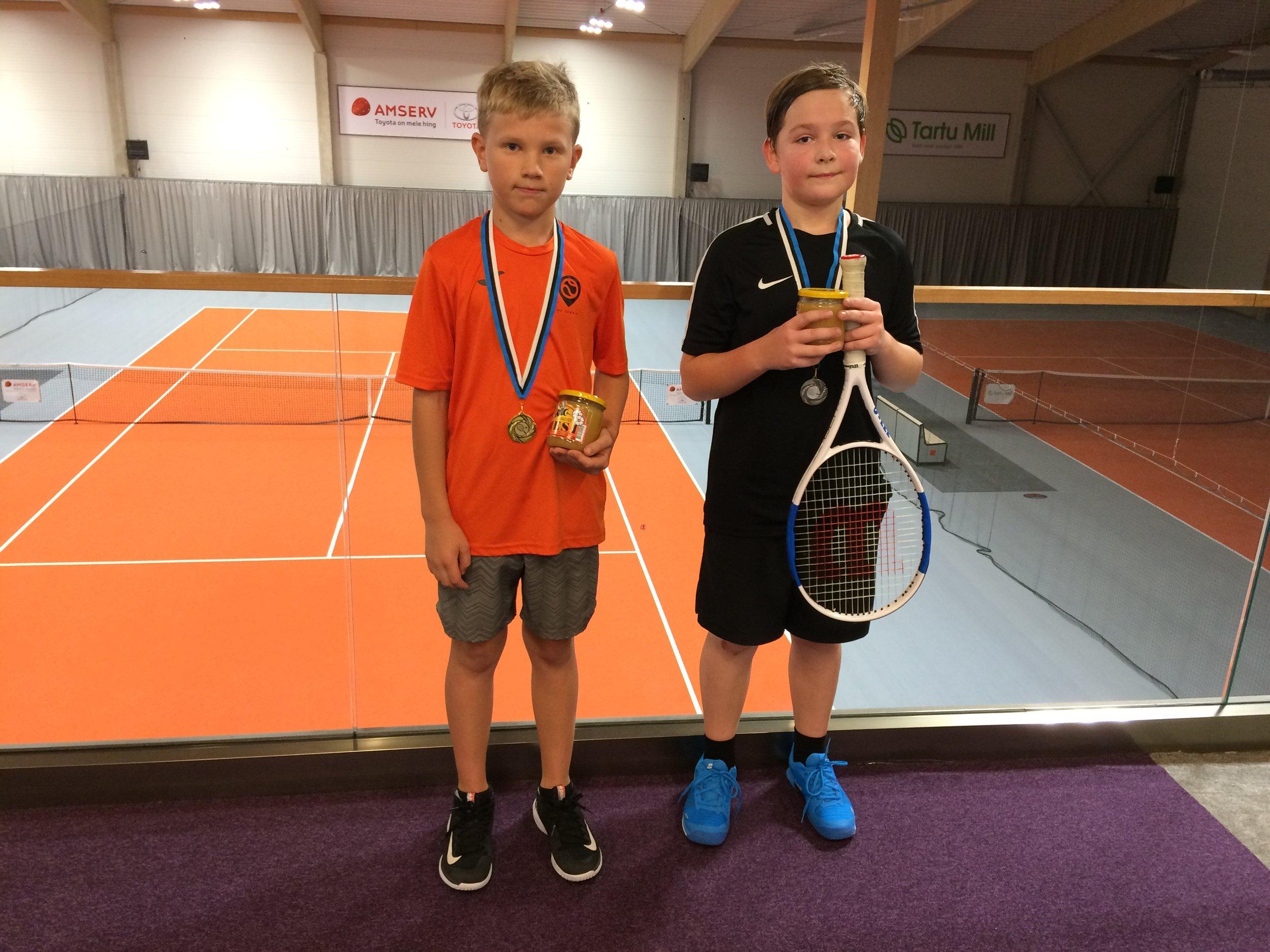 Noorteliiga III võitja ja finalist.JPG