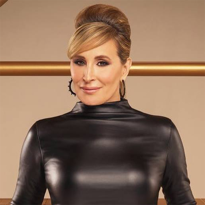 Sonja Morgan (Real Housewives of New York)