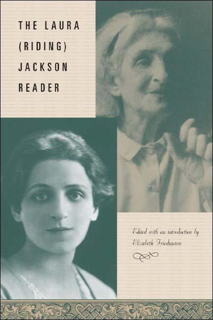 the laura riding jackson reader.jpg
