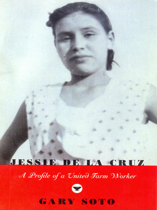 Jessie De La Cruz
