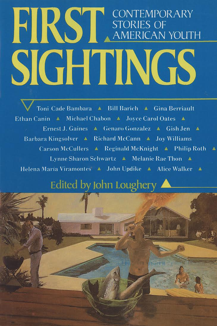 First Sightings: Contemporary Stories of American Youth