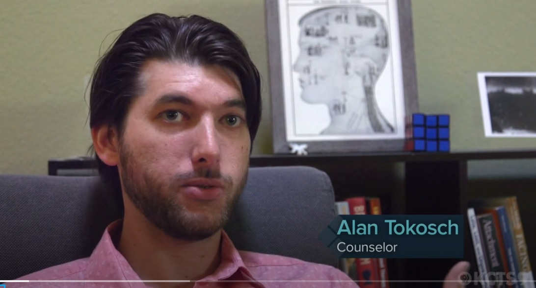 Video Game Addiction - Watch and read Alan's comments on video game addiction in this Crosscut story: https://crosscut.com/2019/05/more-people-seek-help-gaming-disorder-experts-and-gamers-look-answers