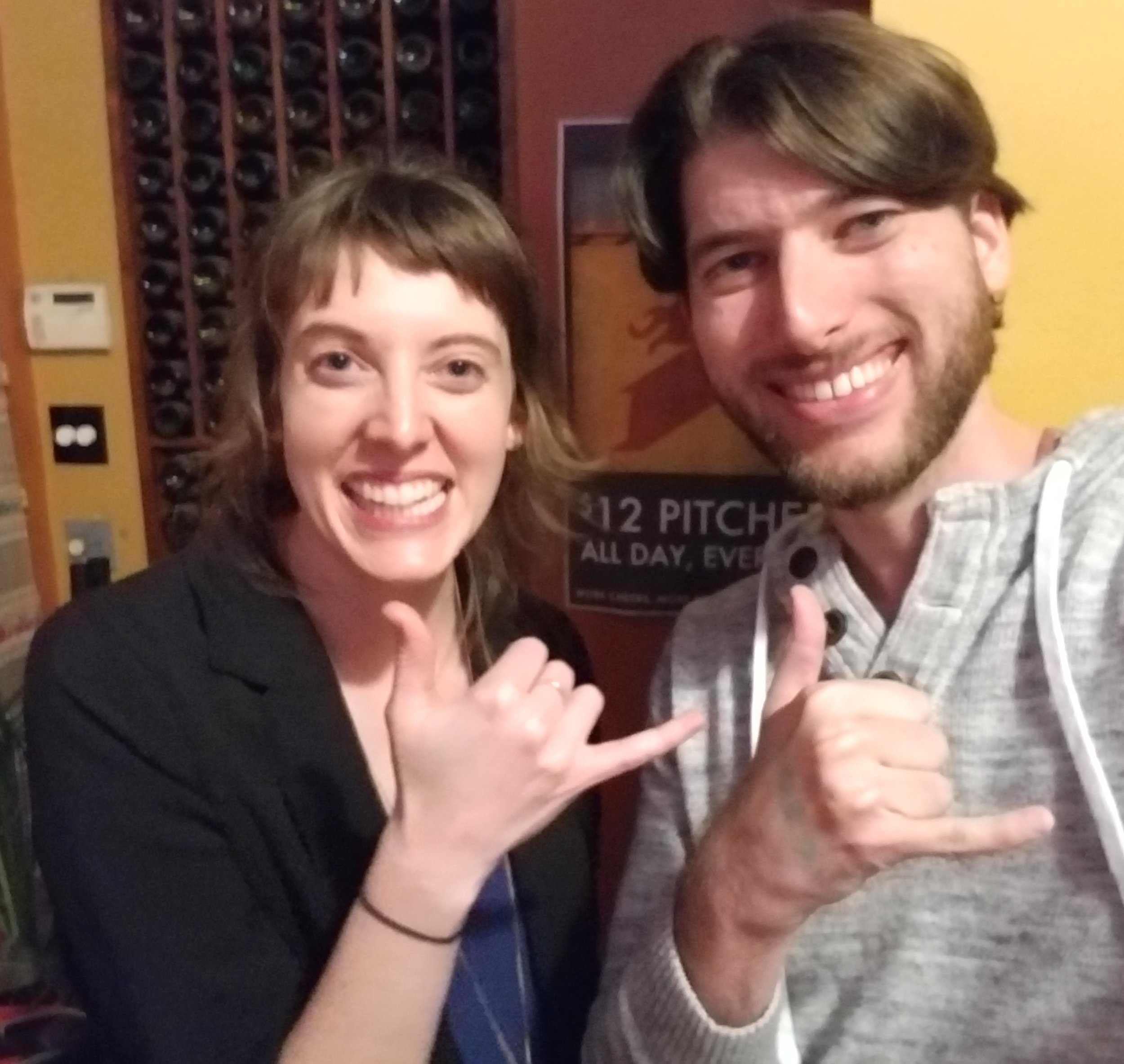 Episode 3: - Comedian Maddie Downes: Crappy Super Powers Save the Day