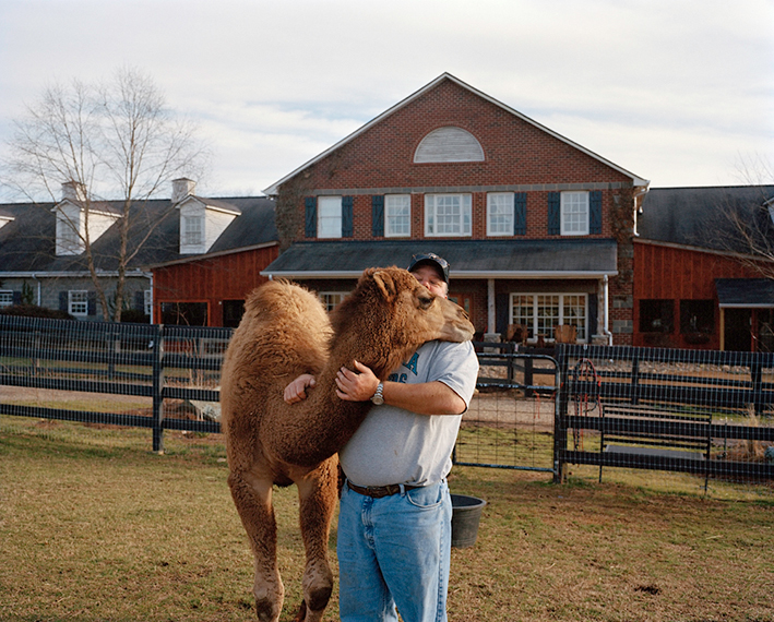 Camel. Monroe, NC