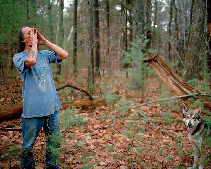 Wolf Howl. Gardner, MA