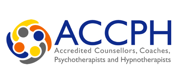 Accredited Counsellors, Coaches, Psychotherapists and Hypnotherapists  -