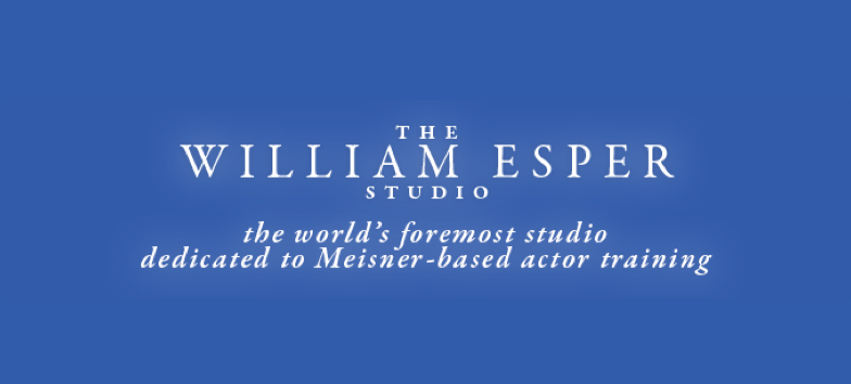 The William Esper Actor's Training Studio -