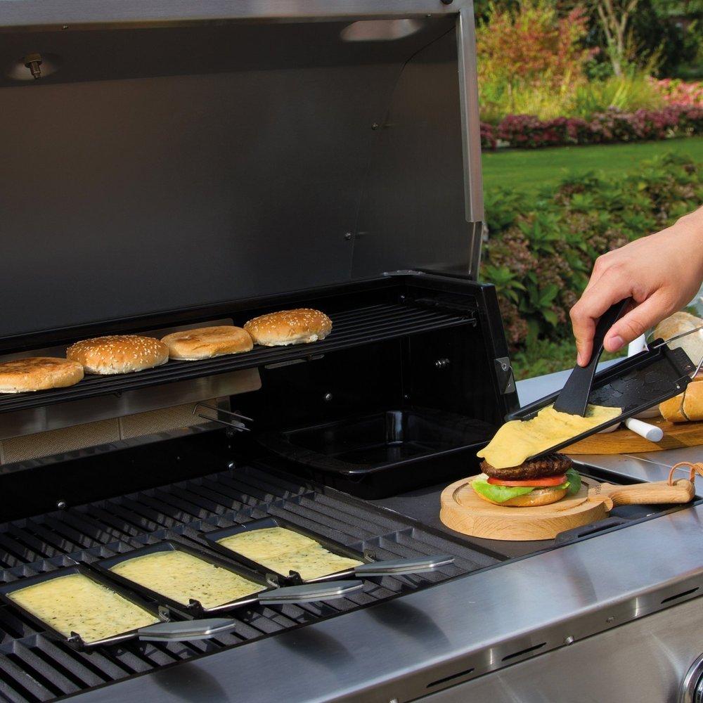 Barbeclette - bien choisir