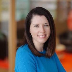 Liz Pearce  CEO, Fresh Chalk