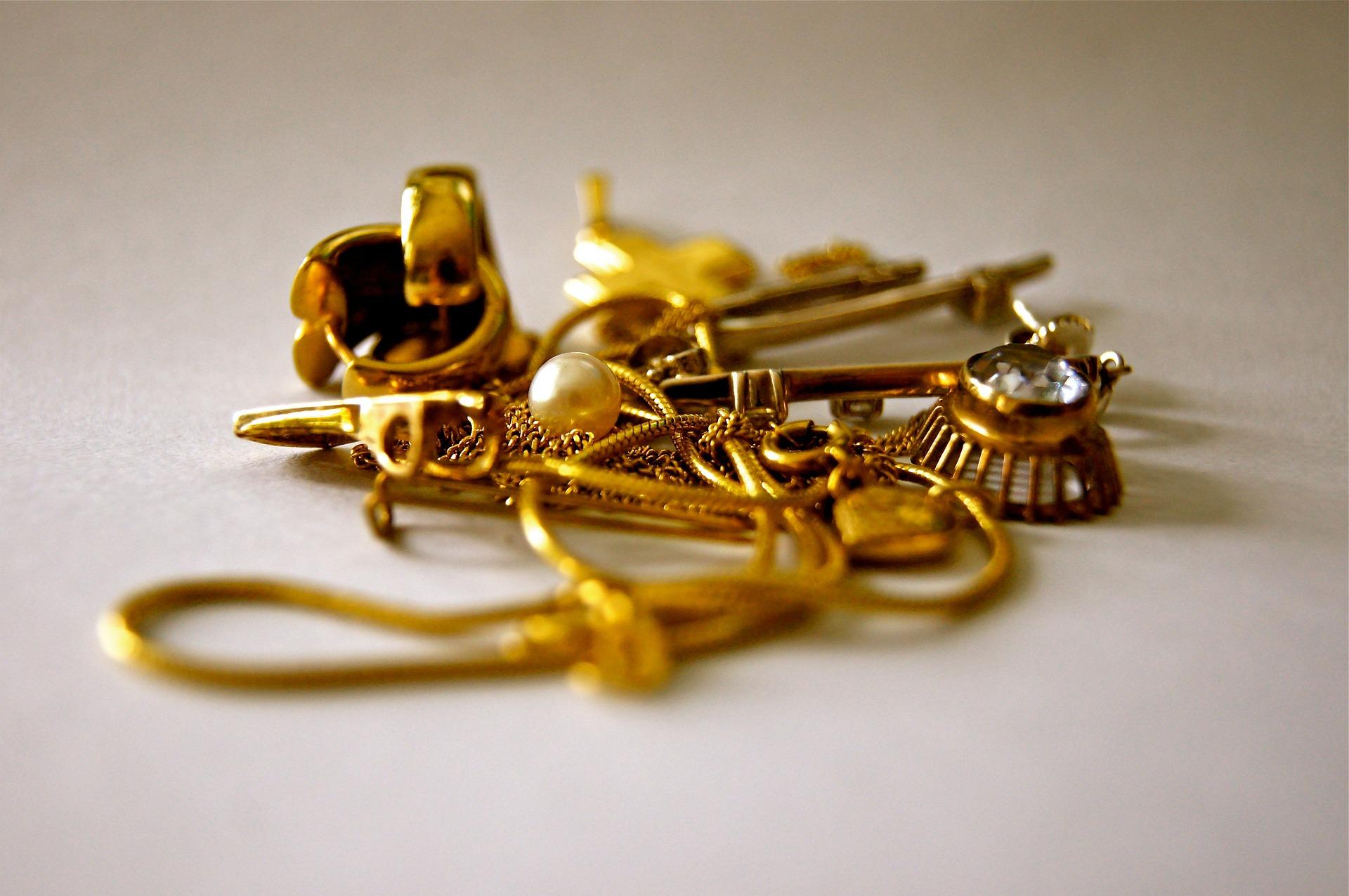vender oro