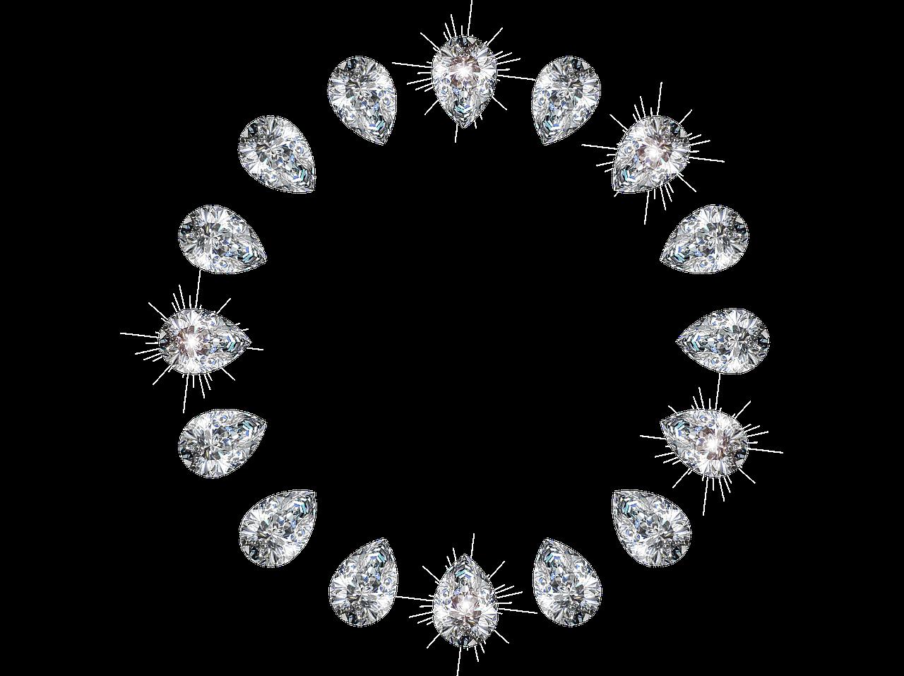 especialista en diamante
