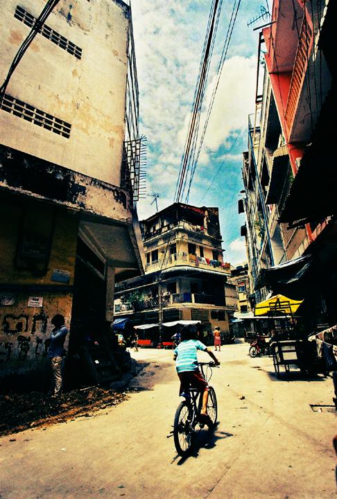Phnom Phen, Cambodia