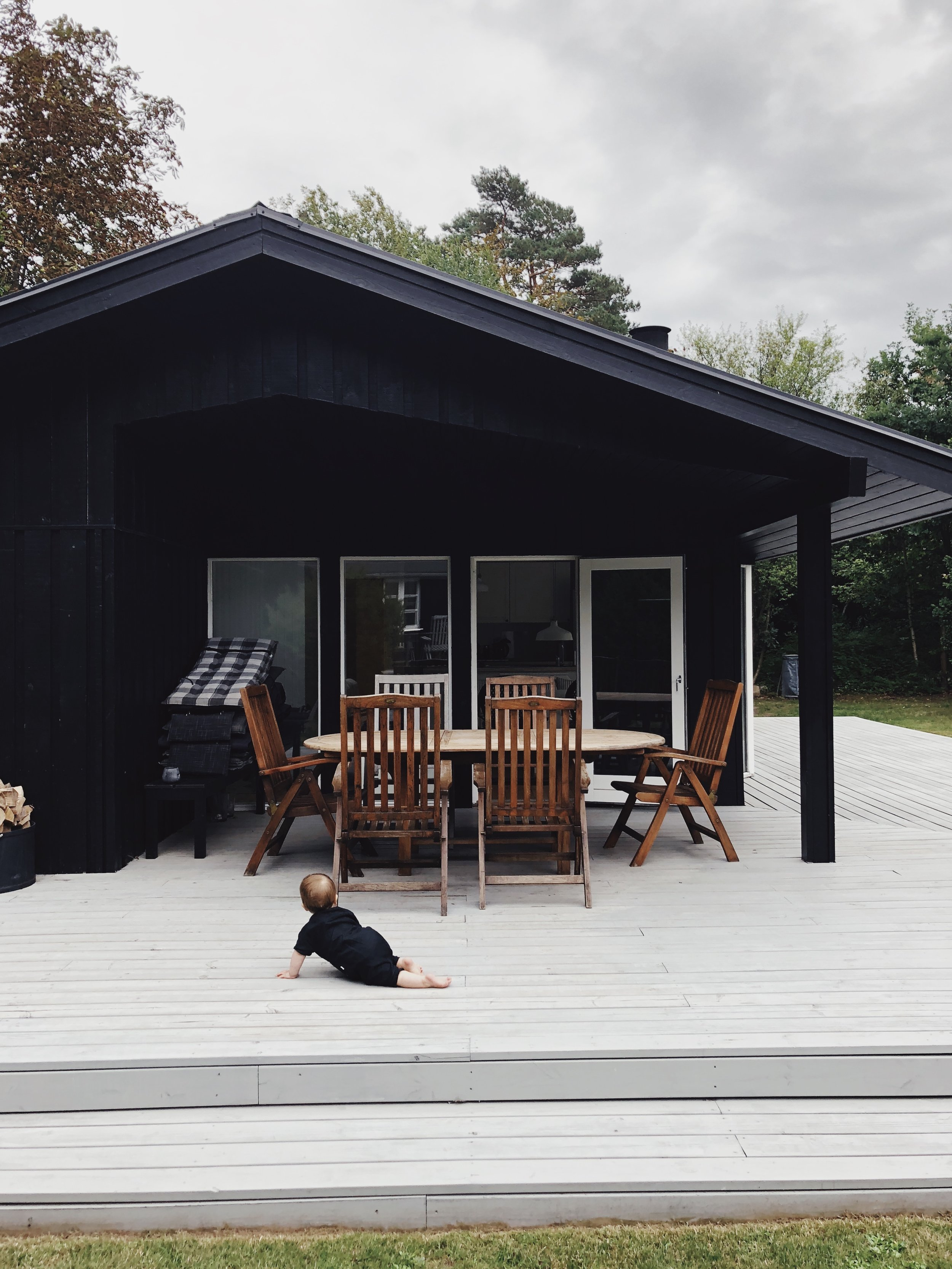 A family holiday to Denmark and staying in a summerhouse on the Danish coast with children. More on my blog, ourstorytime.co.uk