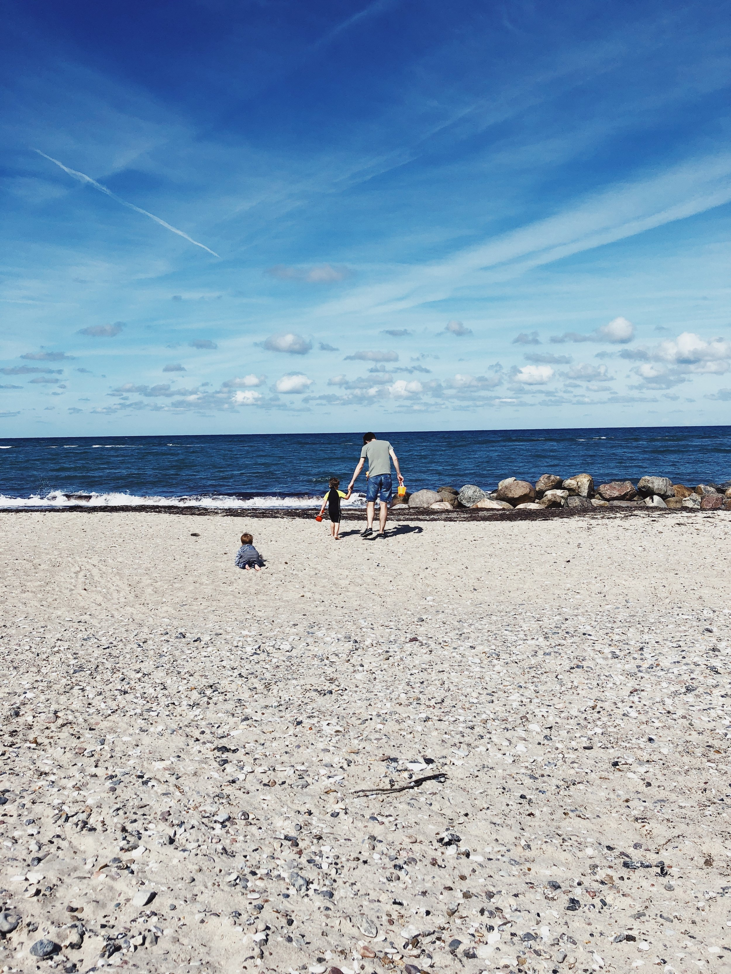 A family holiday in Denmark and staying in a summerhouse on the Danish coast with young children. More on my blog ourstorytime.co.uk