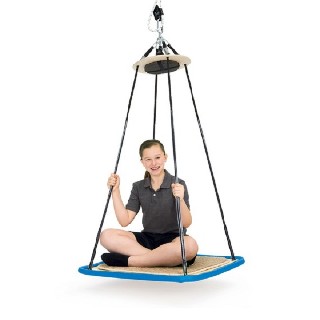 Large Platform Swing - $430  *Uses: