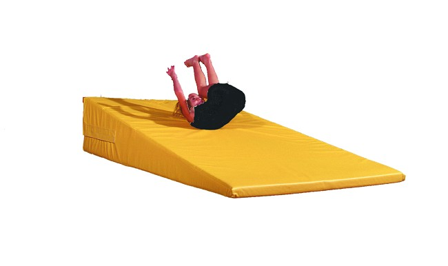 Wedge Mat - $570  *Uses: