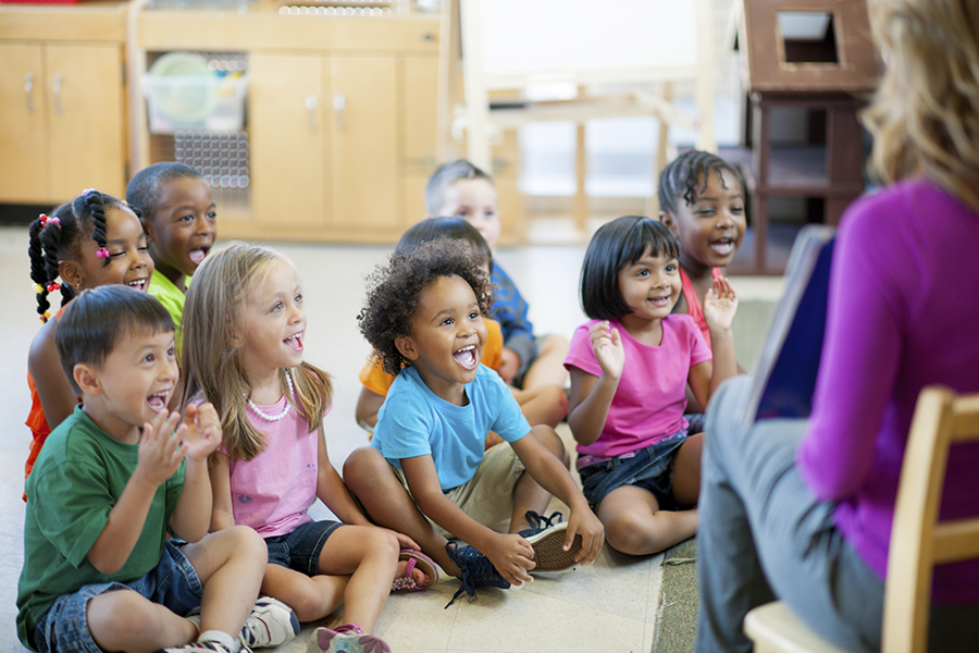 Need a Daycare Business Plan for Your Start-up Daycare? -